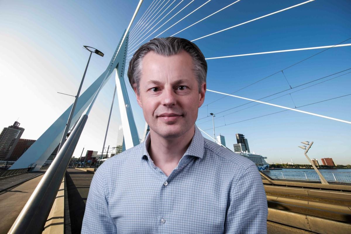 Mark van Raaij