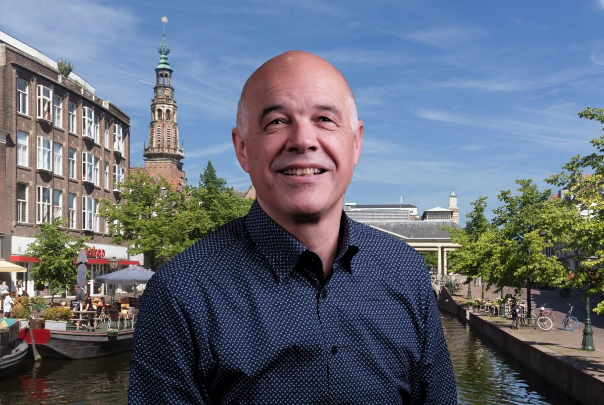 Peter Mijjer